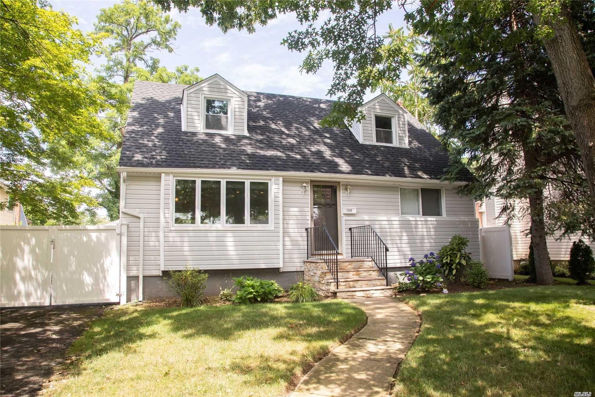 1747 Camp Ave, Merrick, NY 11566 - MLS#: 3236329