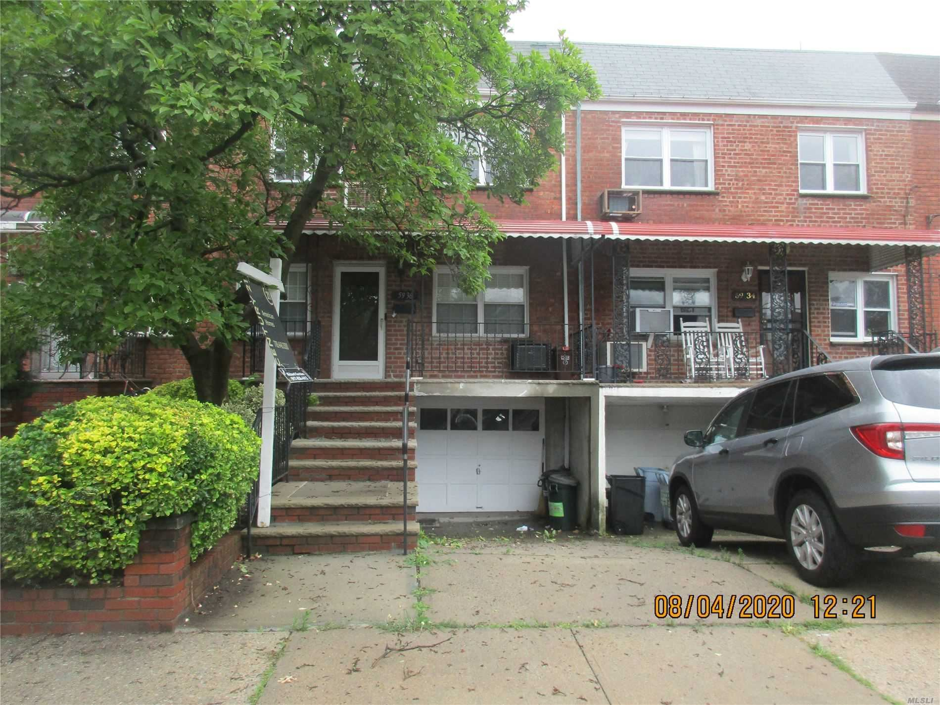 59-36 70th St, Maspeth, NY 11378 - MLS#: 3240329
