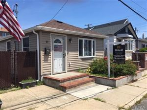 11 E 7th Road, Broad Channel, NY 11693 - MLS#: 3150330