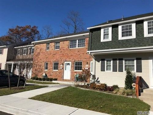 Photo of 254 Village Dr, Hauppauge, NY 11788 (MLS # 3184330)