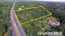 Photo of 103 & 105 Route 106, Muttontown, NY 11791 (MLS # 3354330)