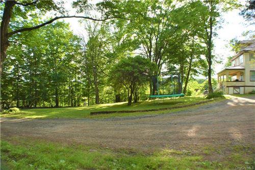 Tiny photo for 5 Stanton Corner Road, Swan Lake, NY 12783 (MLS # H6046330)