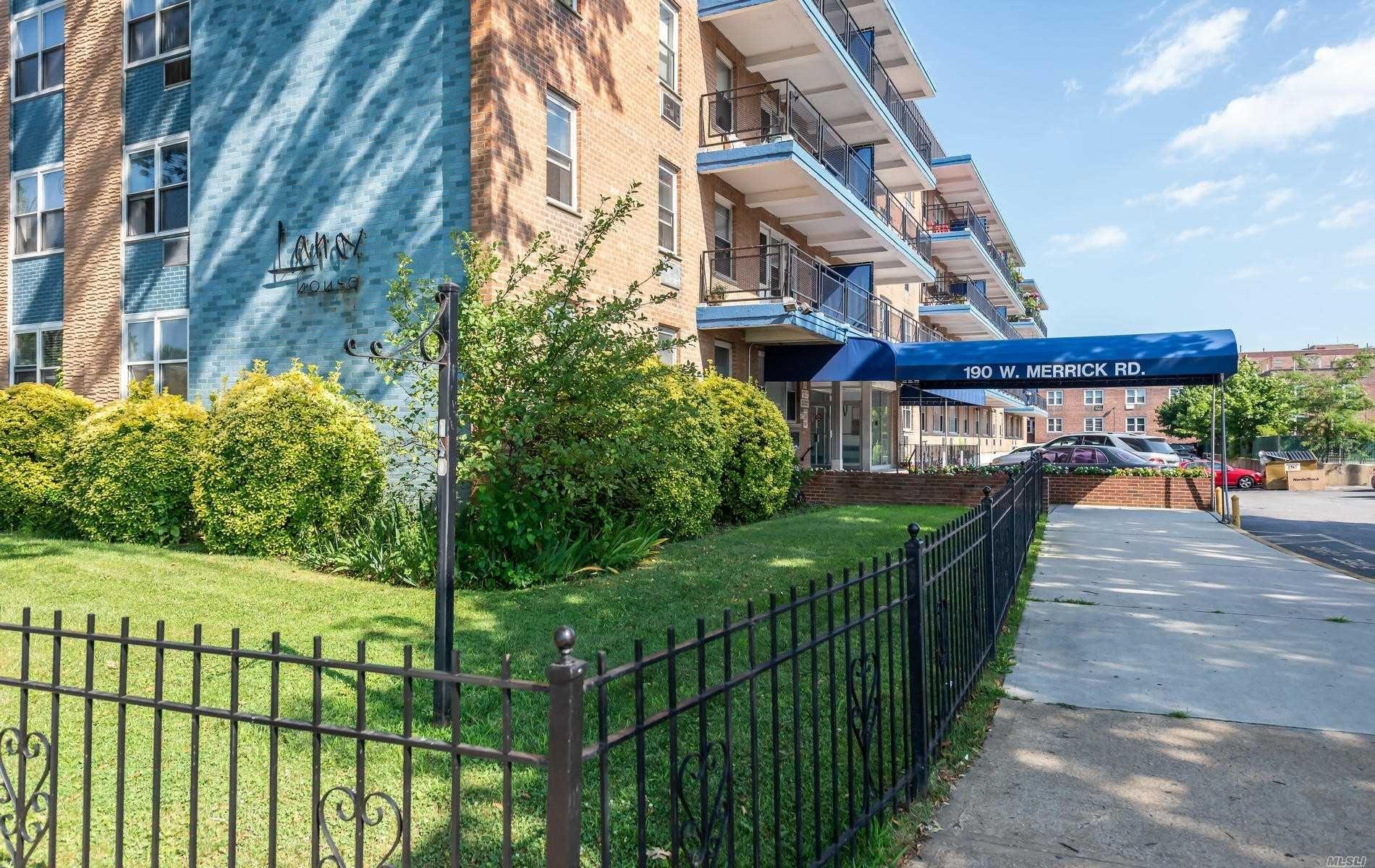 190 W Merrick Road #3E, Freeport, NY 11520 - MLS#: 3238330