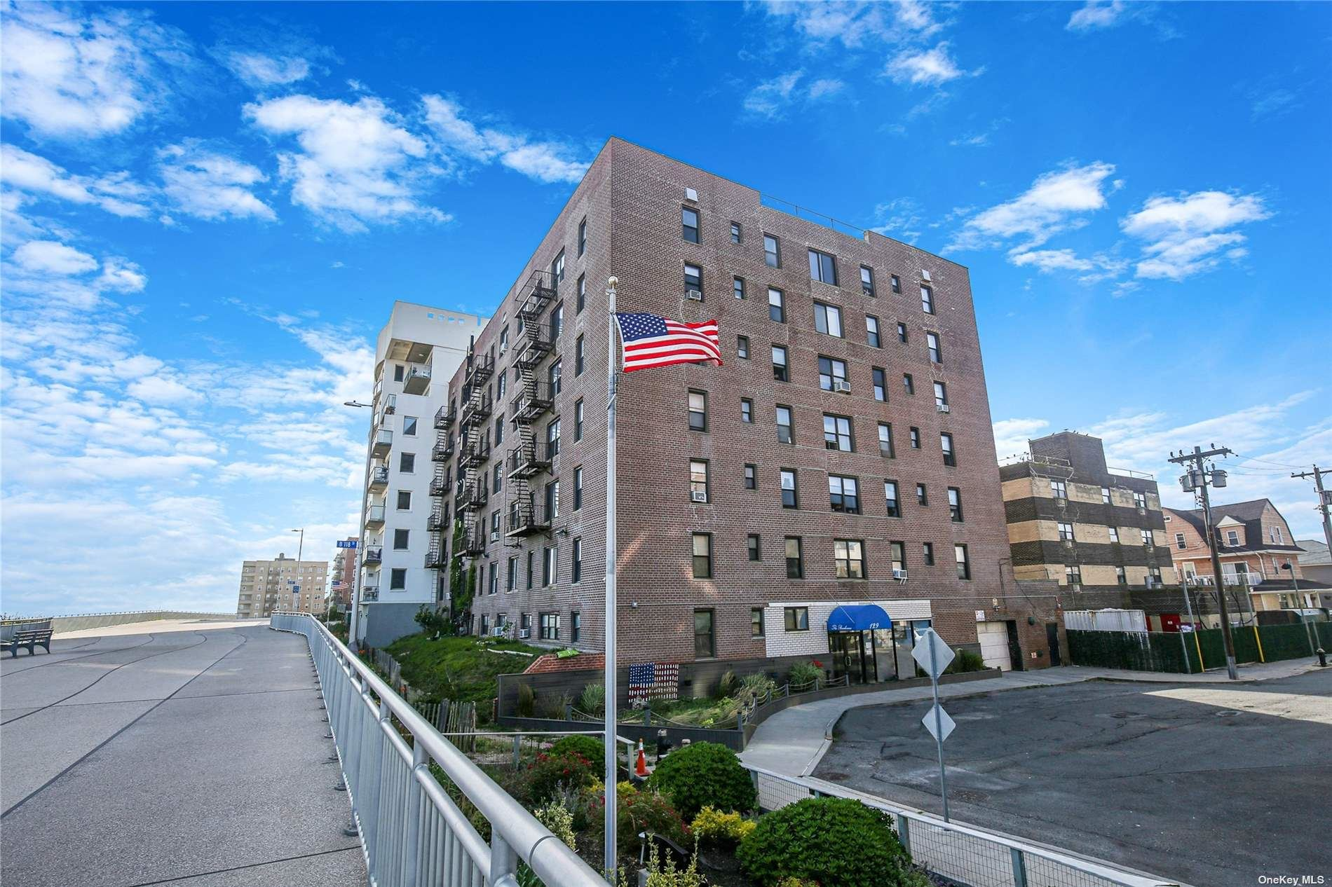 129 Beach 118th Street #1G, Rockaway Park, NY 11694 - MLS#: 3327330