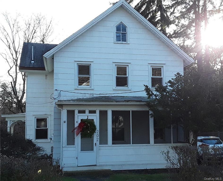 202 W Main Street, Stony Point, NY 10980 - #: H6087330