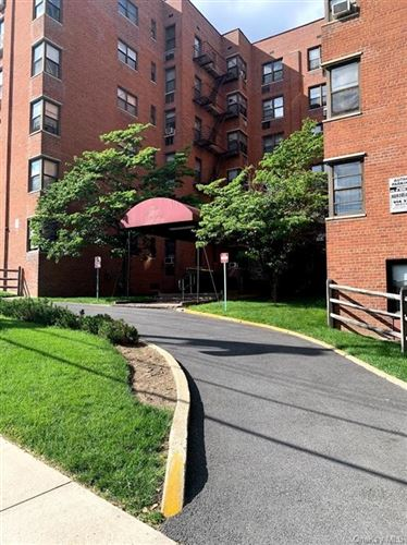 Photo of 555 Bronx River Road #6F, Yonkers, NY 10704 (MLS # H6042331)