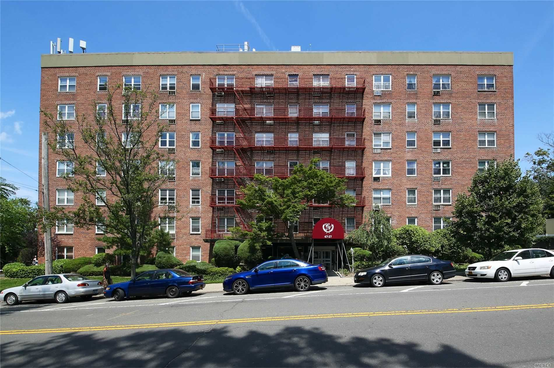 47-27 Little Neck Parkway #4F, Little Neck, NY 11362 - MLS#: 3235331
