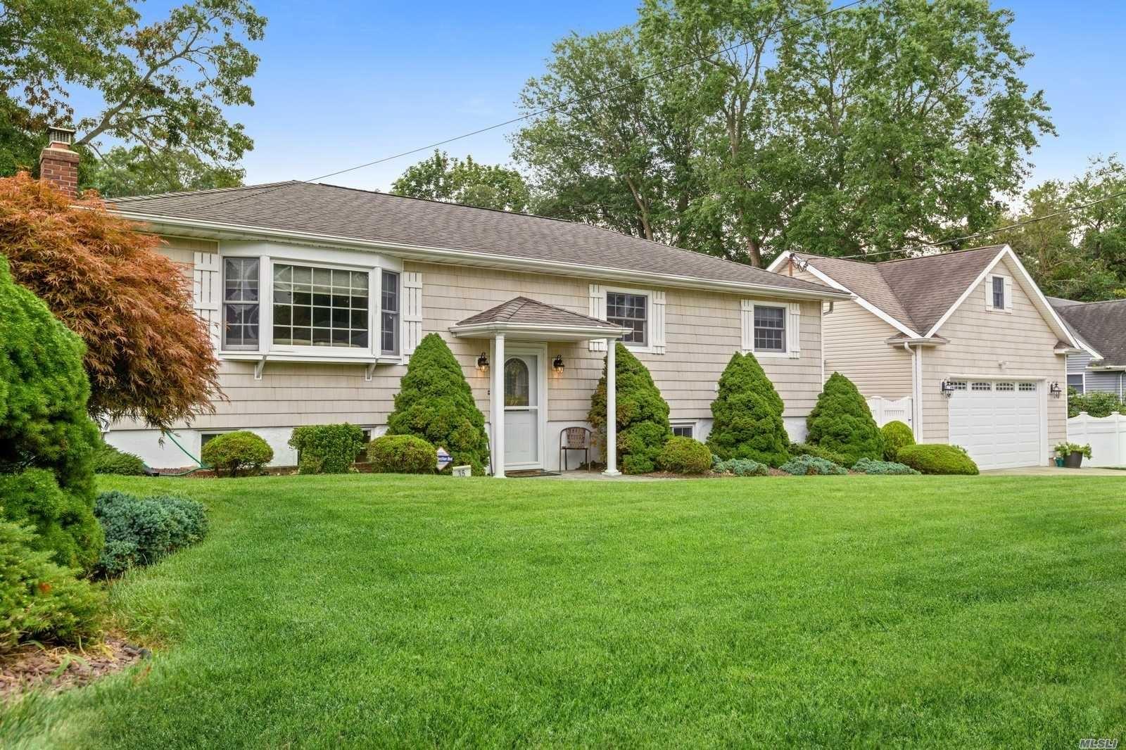 35 Bauss Rd, Nesconset, NY 11767 - MLS#: 3241331