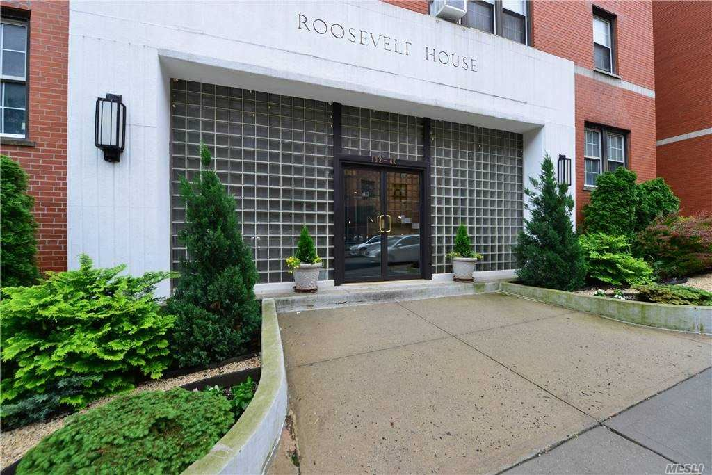 102-40 67th Drive #6K, Forest Hills, NY 11375 - MLS#: 3271331