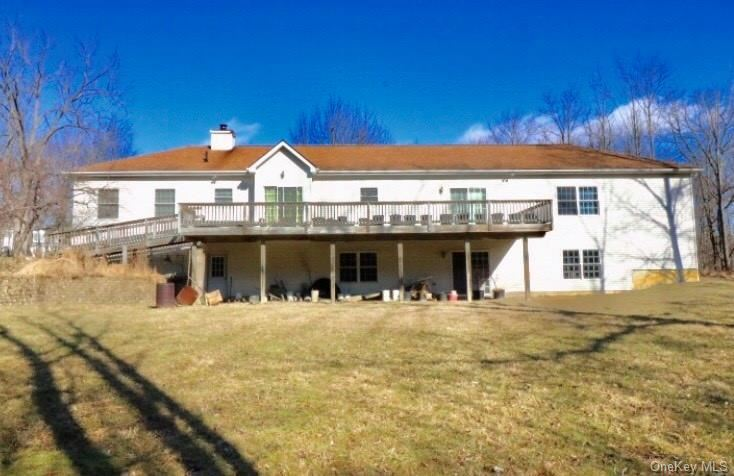 Photo of 349 Union School Road, Middletown, NY 10941 (MLS # H6011331)