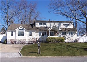 Photo of 28 Lehigh Ave, Centereach, NY 11720 (MLS # 3117332)