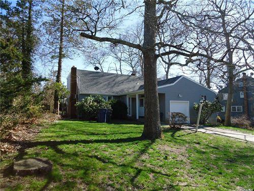 Photo of 4 Ridgewood Lane, Hampton Bays, NY 11946 (MLS # 3301332)