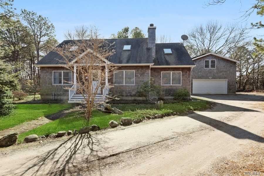 8 Bay Hill Road, Hampton Bays, NY 11946 - MLS#: 3200332