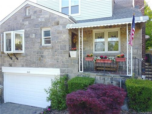 Photo of 163 Glover Avenue, Yonkers, NY 10704 (MLS # H6041333)