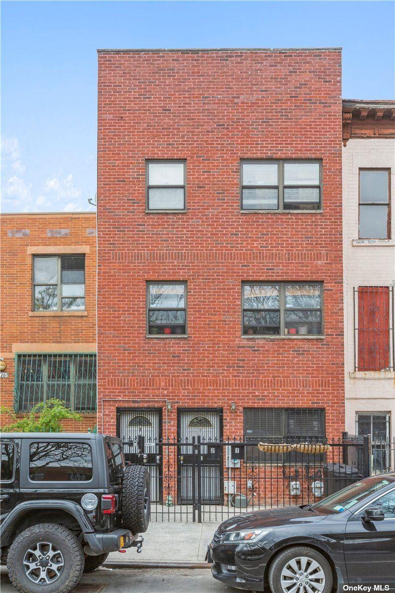 1077 Dekalb Avenue, Bushwick, NY 11221 - MLS#: 3302333