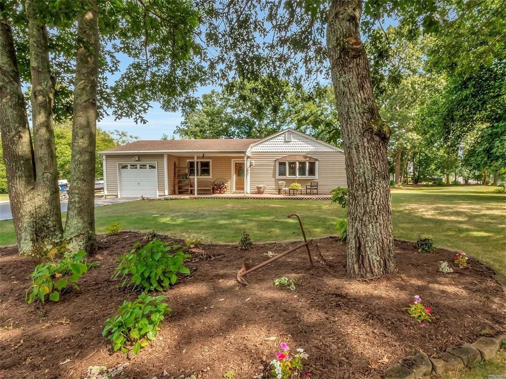 2 Valley Drive, East Moriches, NY 11940 - MLS#: 3154334