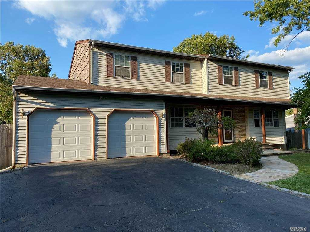 7 David Drive, Selden, NY 11784 - MLS#: 3255334