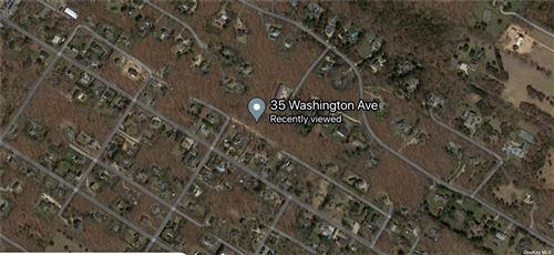 Photo of 35 Washington Avenue, East Hampton, NY 11937 (MLS # 3333335)