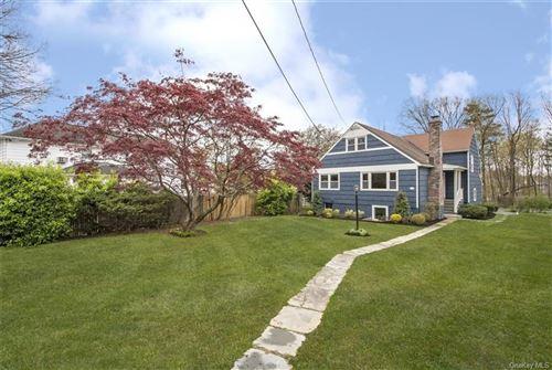 Photo of 1 Alden Terrace, Port Chester, NY 10573 (MLS # H6019335)