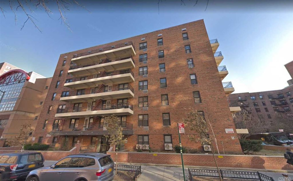 137-10 Franklin Avenue #414, Flushing, NY 11355 - MLS#: 3173335