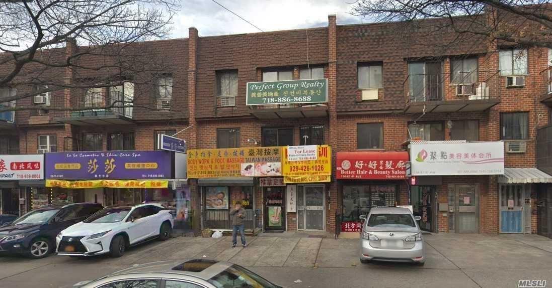 136-81 41 Avenue #3F, Flushing, NY 11355 - MLS#: 3236335