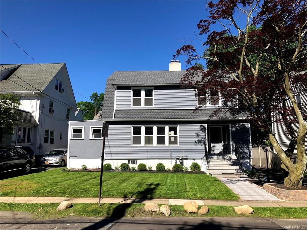 184 Mount Joy Place, New Rochelle, NY 10801 - MLS#: H6054335