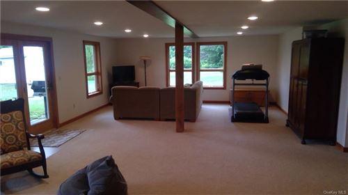 Tiny photo for 376 Hemmer Road, Livingston Manor, NY 12758 (MLS # H6050336)