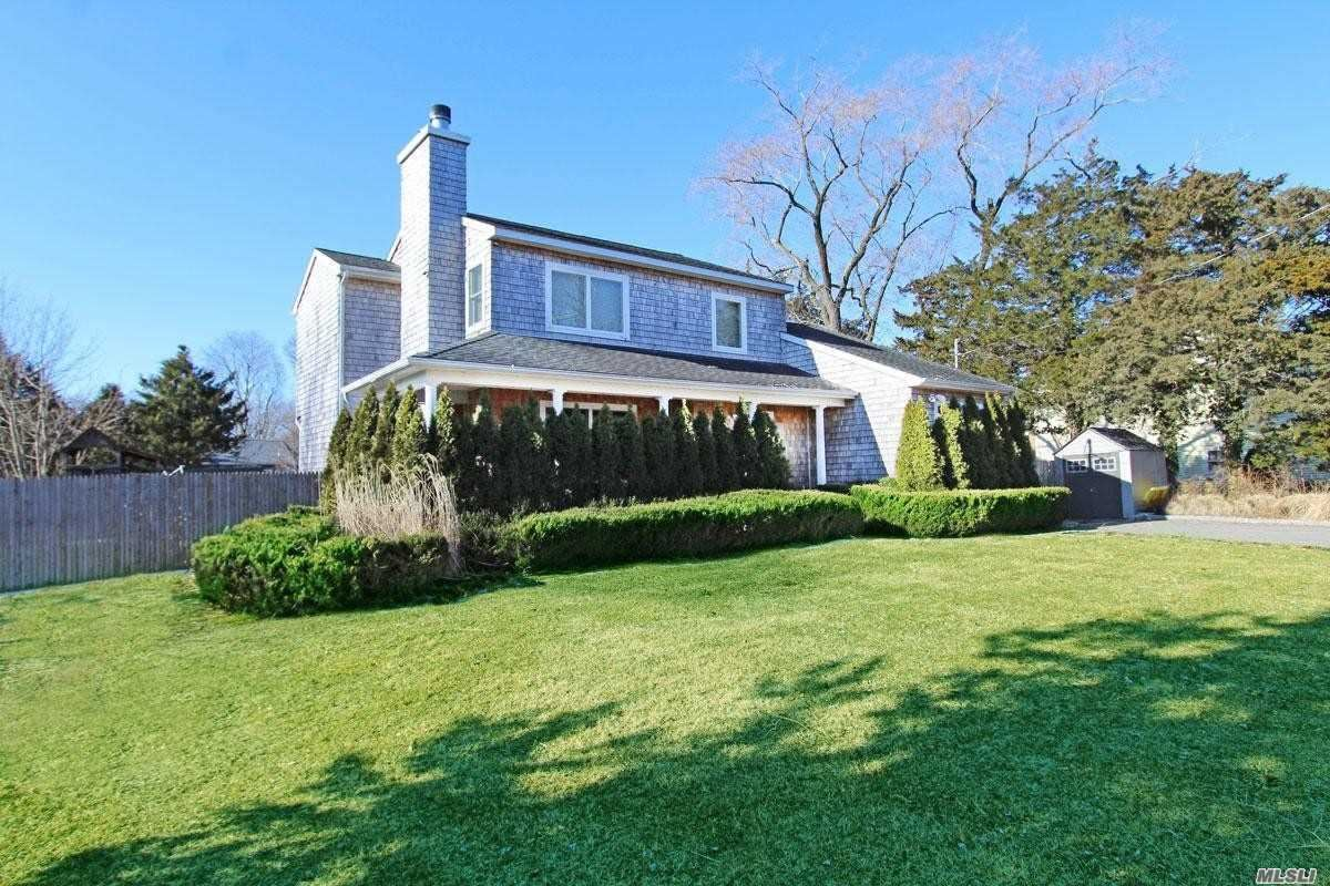 16 W End Avenue, East Quogue, NY 11942 - MLS#: 3200336