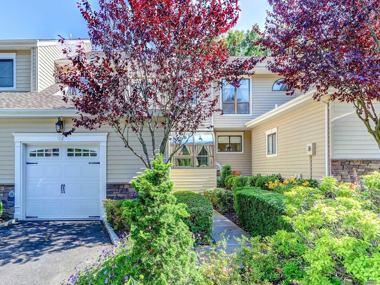 36 Villas Circle, Melville, NY 11747 - MLS#: 3226336