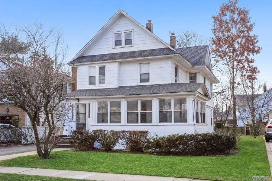69 Garfield Place, East Rockaway, NY 11518 - MLS#: 3284336