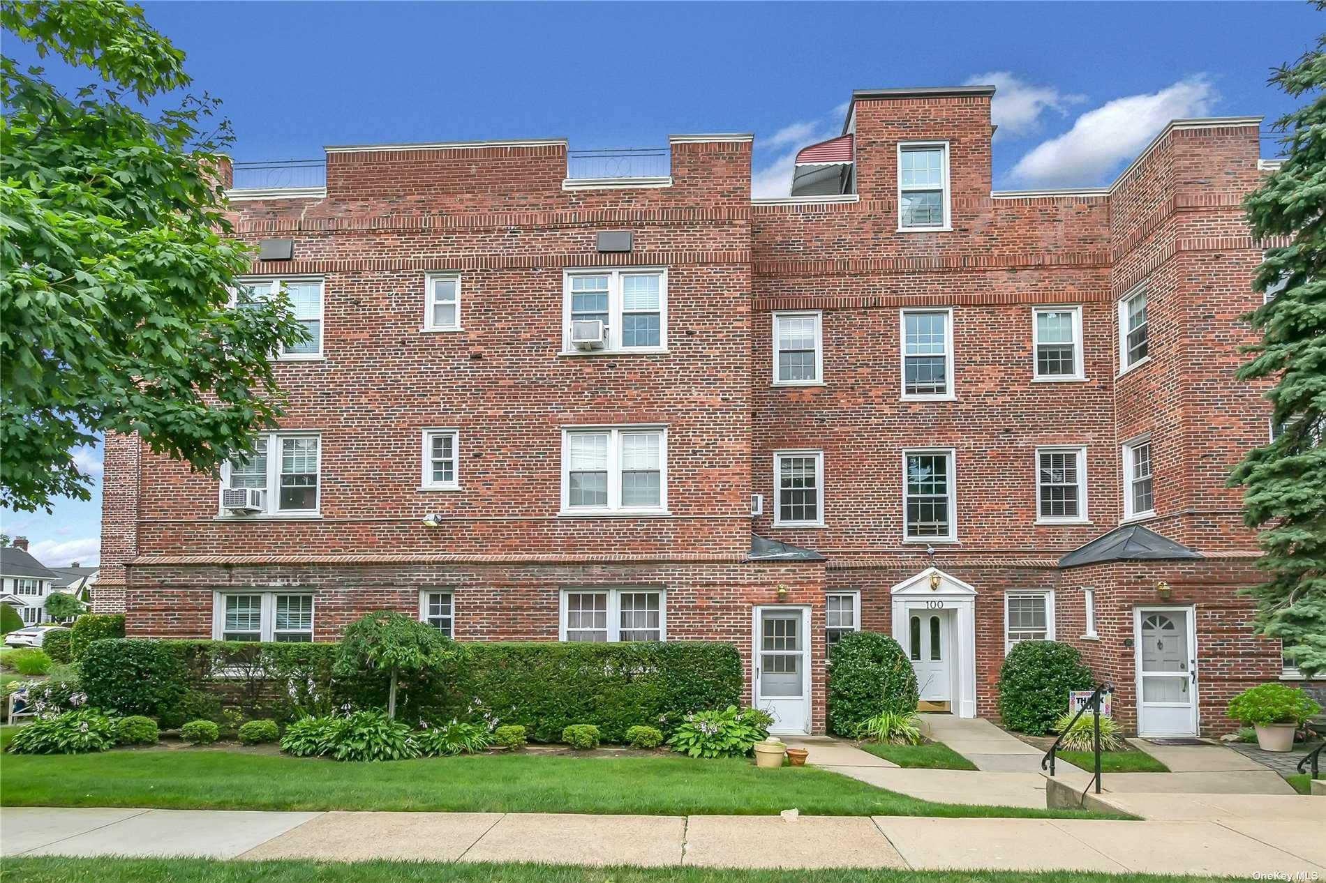 100 S Village Avenue #1A, Rockville Centre, NY 11570 - MLS#: 3331336
