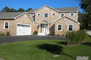 Photo of 19-12 Jessup's Landing, Quogue, NY 11959 (MLS # 3088337)