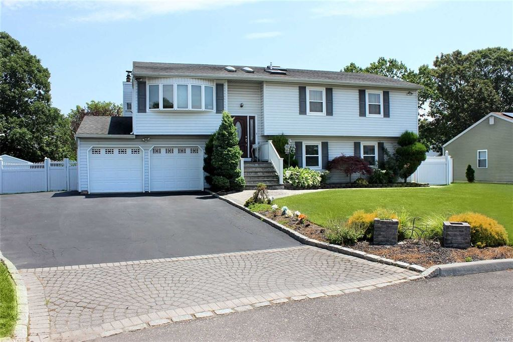41 Frost Valley Drive, E. Patchogue, NY 11772 - MLS#: 3148337