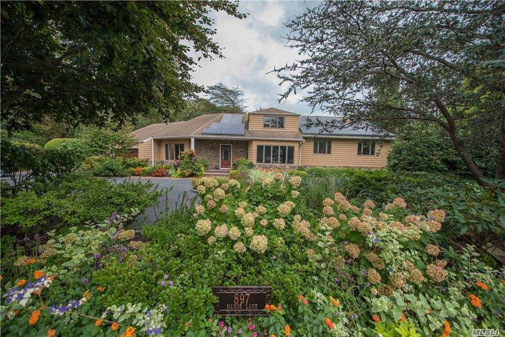 897 Manor Lane, Bay Shore, NY 11706 - MLS#: 3254337