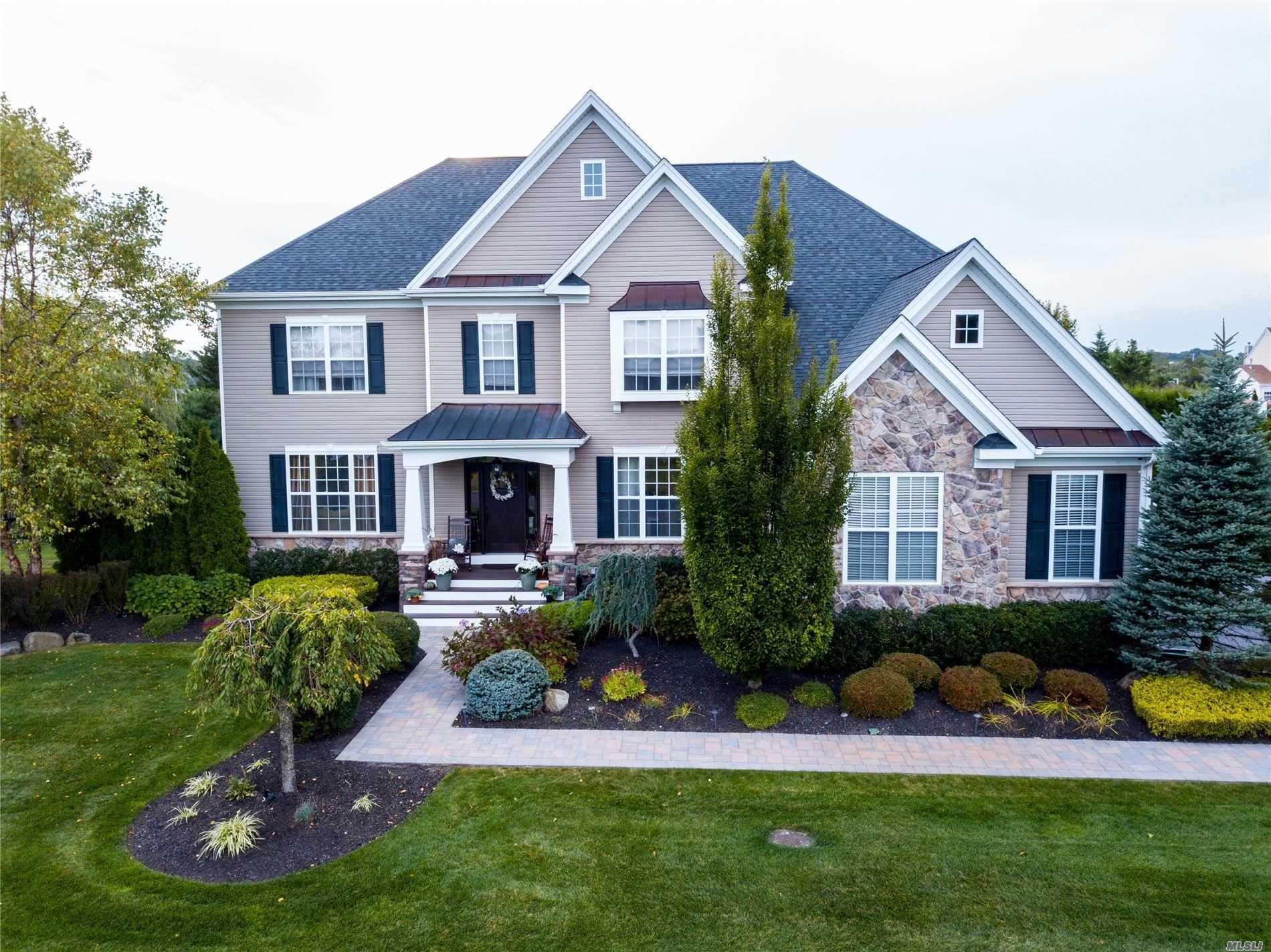 116 Canterbury Drive, Wading River, NY 11792 - MLS#: 3199338
