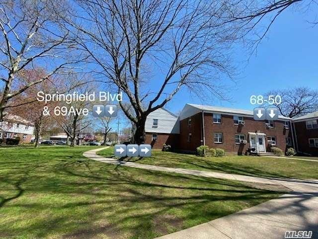68-50 Springfield Boulevard #Lower, Bayside, NY 11364 - MLS#: 3204338