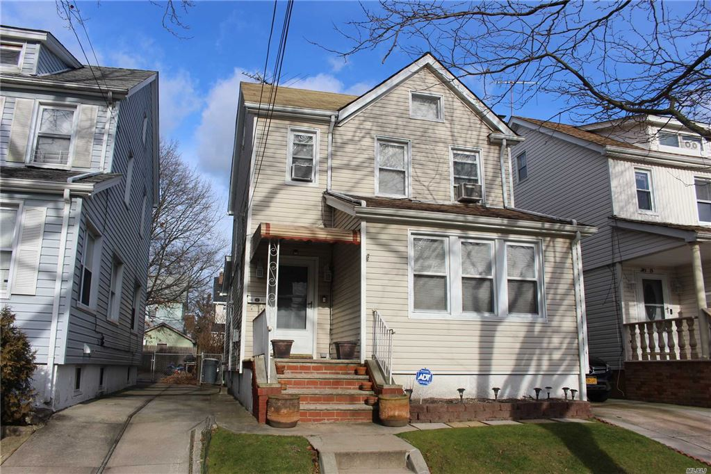 245-11 Newhall Avenue, Rosedale, NY 11422 - MLS#: 3092339