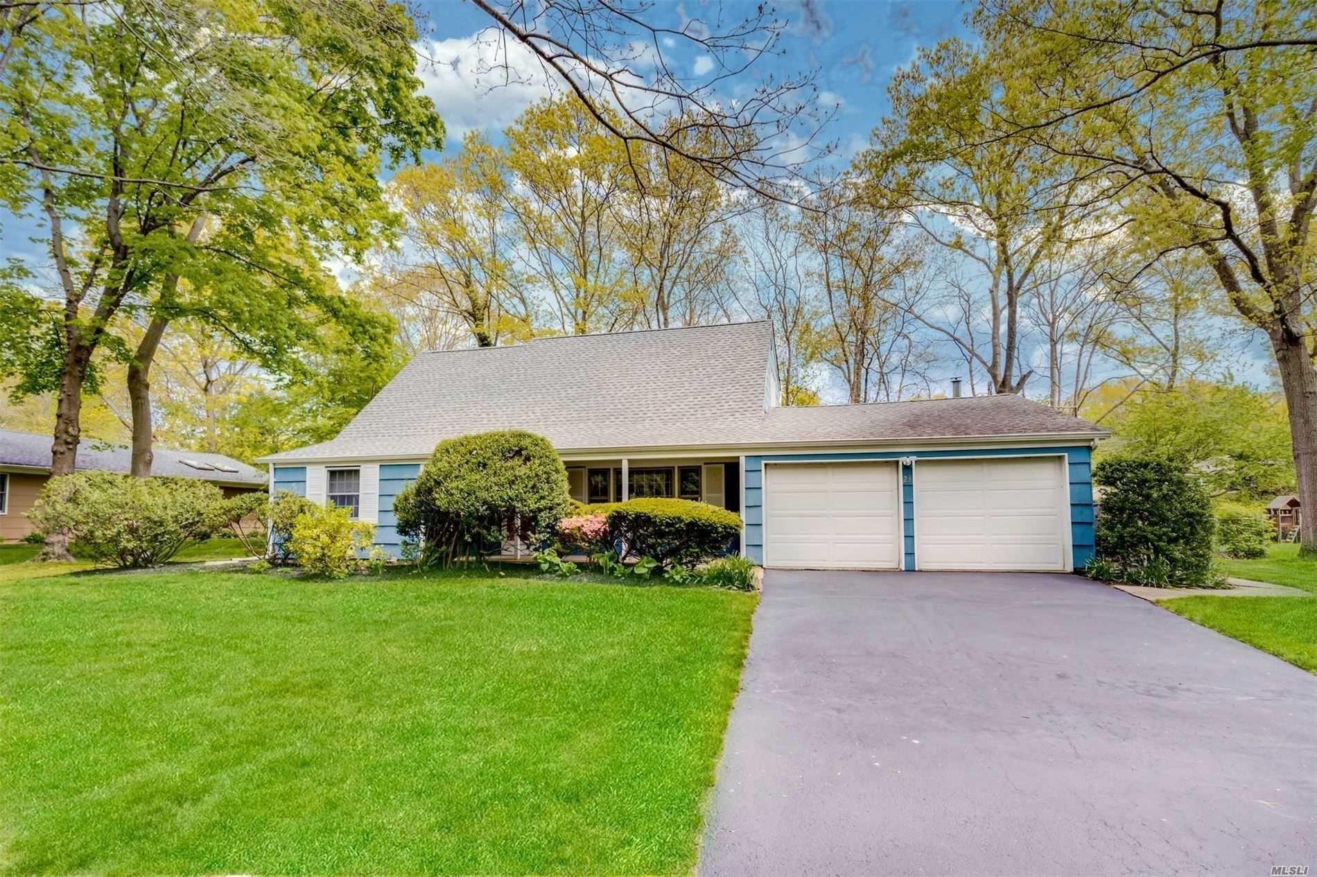 23 Shawmont Lane, Stony Brook, NY 11790 - MLS#: 3216339
