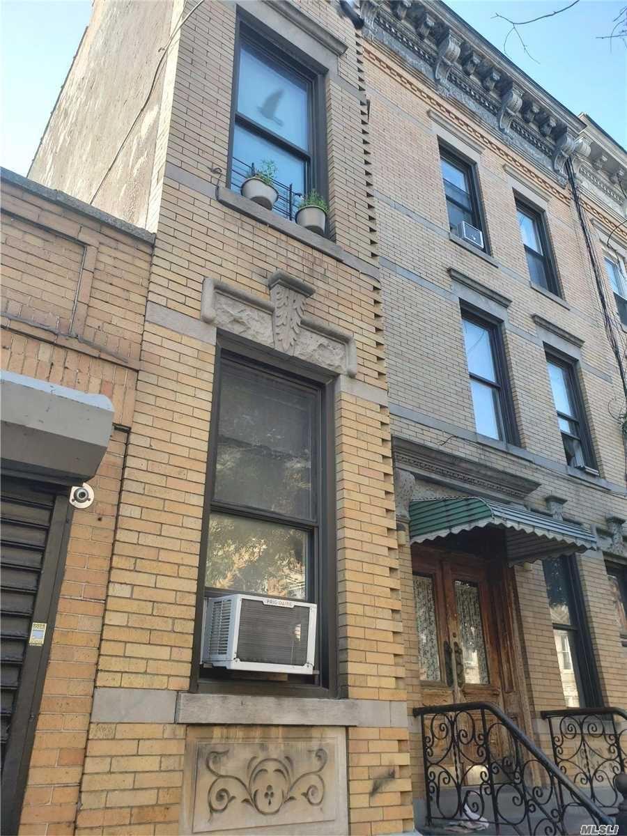 18-11 Centre Street, Ridgewood, NY 11385 - MLS#: 3241339
