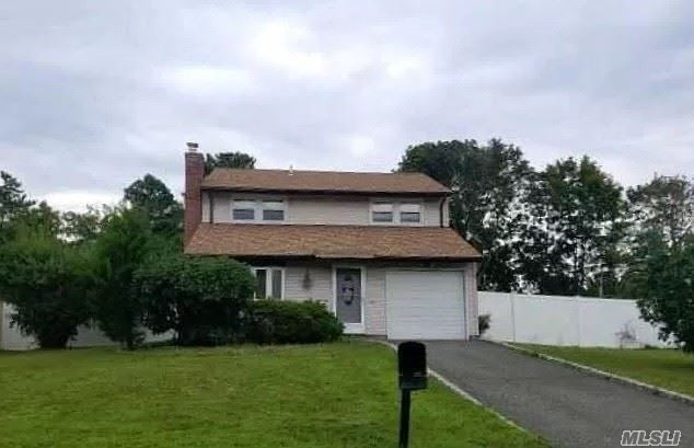 66 Mercury Avenue, East Patchogue, NY 11772 - MLS#: 3249339