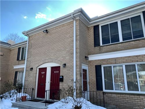Photo of 250 Beechwood Avenue #30B, Poughkeepsie, NY 12601 (MLS # H6095340)
