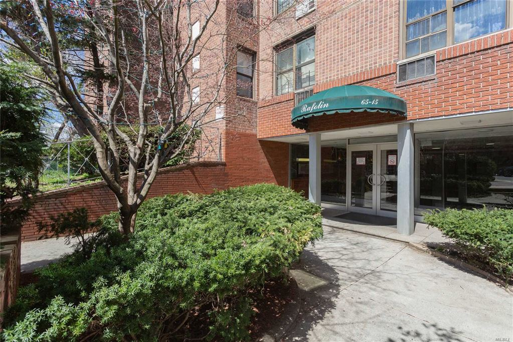 65-15 38th Avenue #4N, Woodside, NY 11377 - MLS#: 3119340