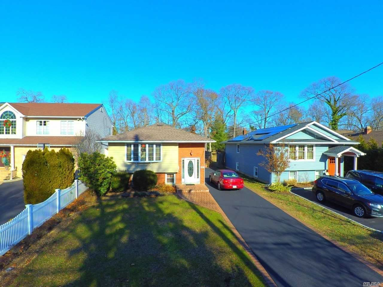 2921 Ewell Place, Wantagh, NY 11793 - MLS#: 3191340