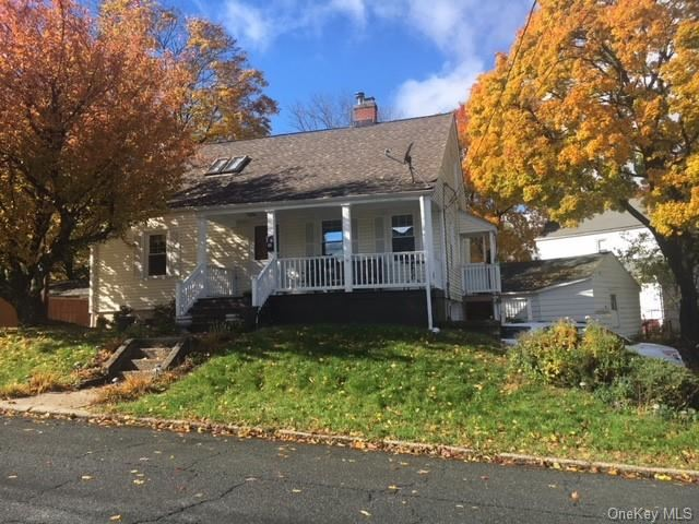 Photo of 151 N Beacon Street, Middletown, NY 10940 (MLS # H6099340)