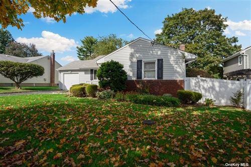 Photo of 4 Longford Street, Huntington, NY 11743 (MLS # 3353341)
