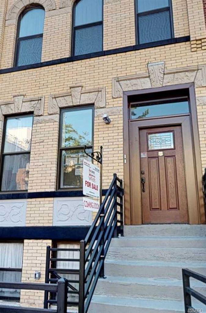 172 Schaefer Street, Bushwick, NY 11207 - MLS#: 3175341