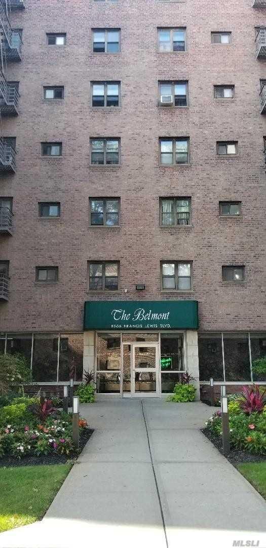 87-56 Francis Lewis Boulevard #A32, Hollis, NY 11423 - MLS#: 3201341