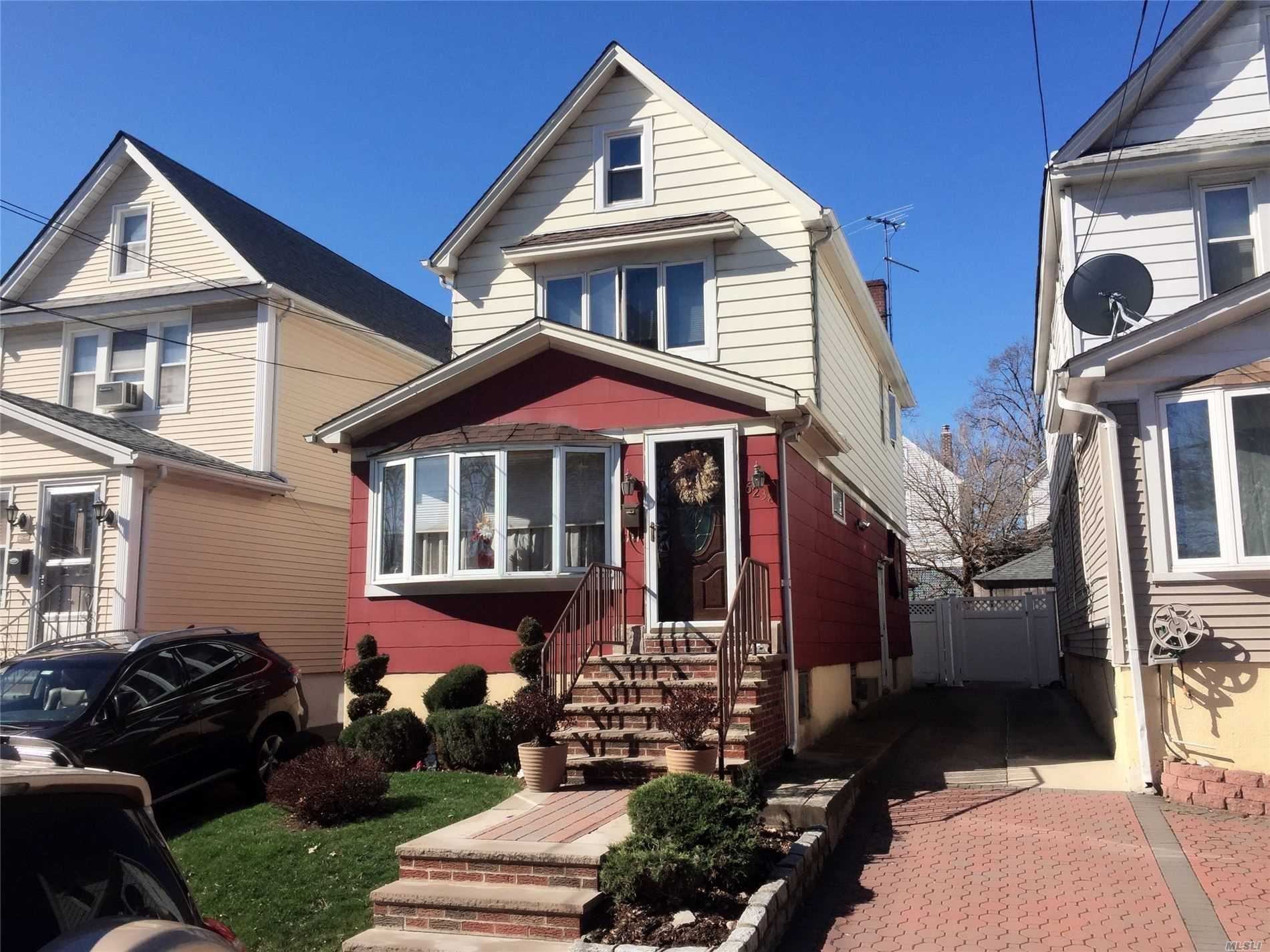 62-38 84 Street, Middle Village, NY 11379 - MLS#: 3247341