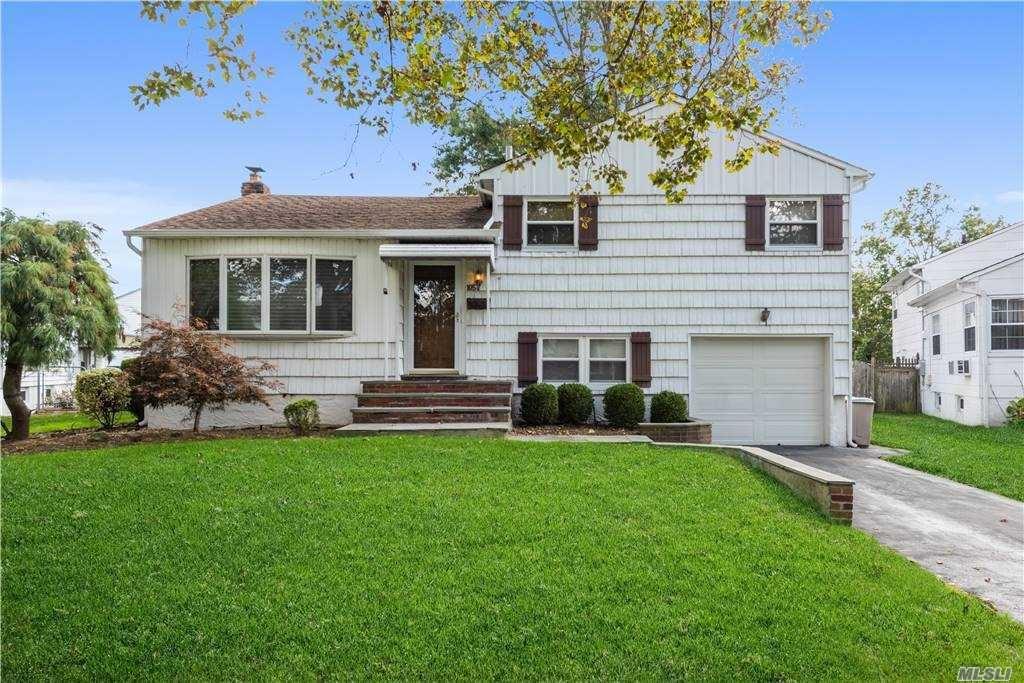 1057 Gold Street, Seaford, NY 11783 - MLS#: 3259341