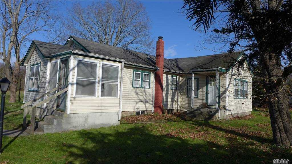 825 Middle Country Road, Middle Island, NY 11953 - MLS#: 3271341